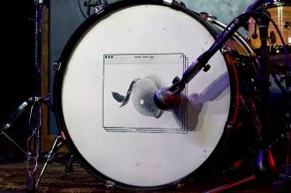 Adult Mom drum - Joe Medlen
