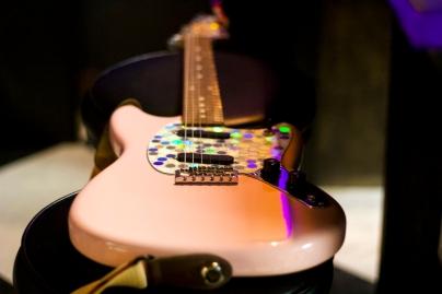 Chris Farren full guitar - Joe Medlen