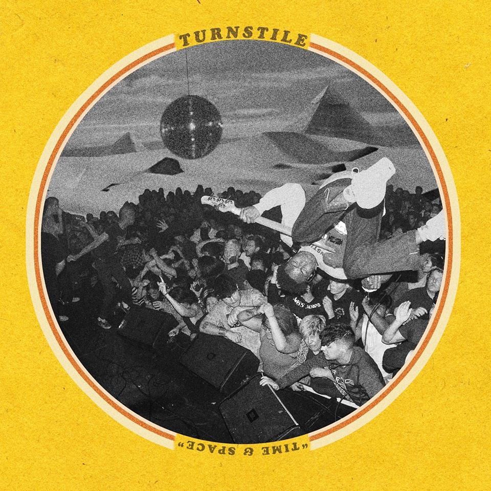 Album Review Turnstile Time Amp Space Acrn Com