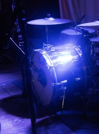 equipment - Justin Adamson