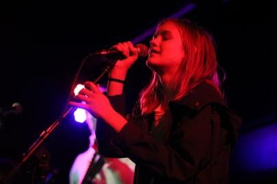 Velvet Green - Harley Wince