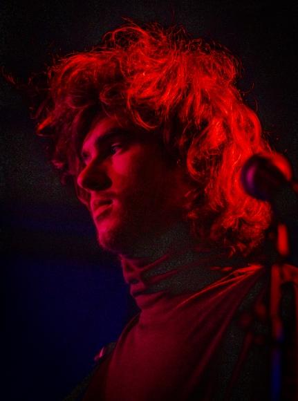 Velvet Green - Joe Medlen
