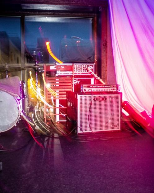 equipment - Joe Medlen